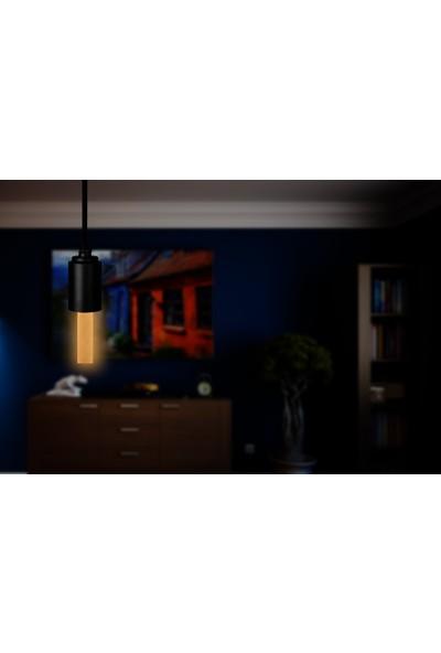 Ar-On Yeni Nesil LED Ampul 5 W - 2700 Kelvin - E14 - Dekoratif LED Ampul - MOD1002