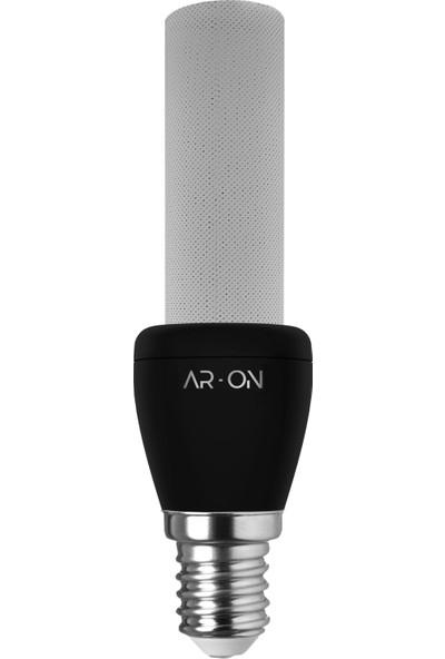 Ar-On Yeni Nesil LED Ampul 5 W - 2700 Kelvin - E14 - Dekoratif LED Ampul - MOD1005