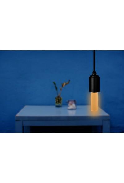 Ar-On Yeni Nesil LED Ampul 5 W - 2200 Kelvin - E14 - Dekoratif LED Ampul - MOD1005
