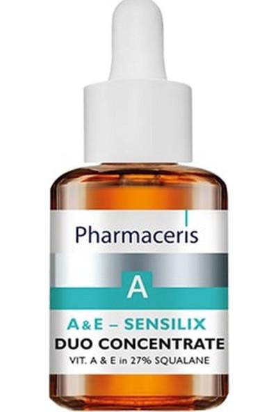 Pharmaceris A & E Vitaminli Duo Serum Sensilix %27 Squalane 30 ml