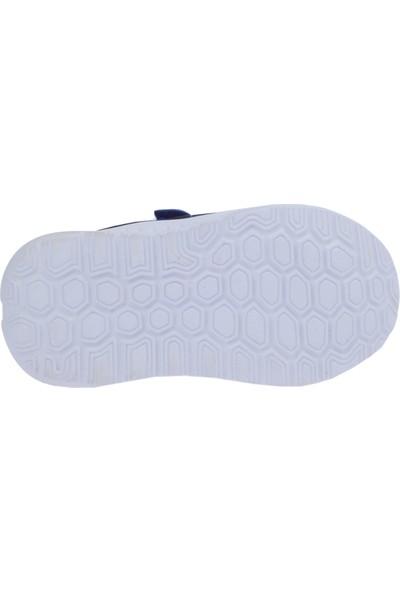 Ayakland S29 Günlük Fileli Cırtlı Kız-Erkek Çocuk Spor Ayakkabı