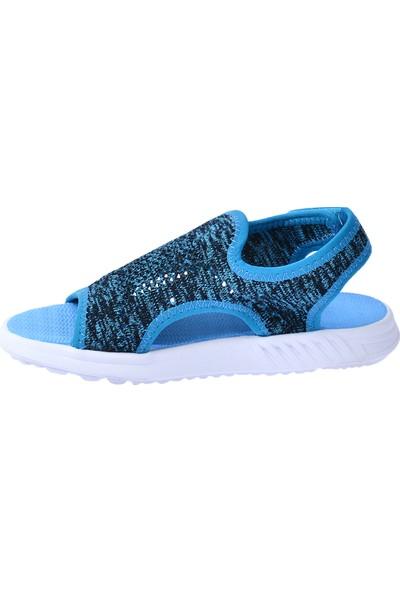 Vicco 332.20Y.307 Macaron Phylon Erkek-Kız Çocuk Spor Sandalet Mavi