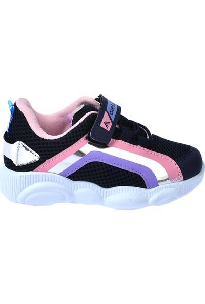 Ayakland Alessio 06 Günlük Kız-Erkek Çocuk Spor Ayakkabı