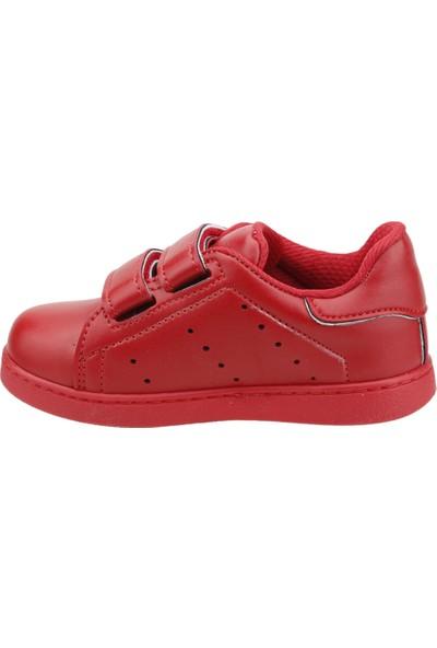 Sanbe 129P5401 Günlük Cırtlı Erkek Çocuk Spor Ayakkabı