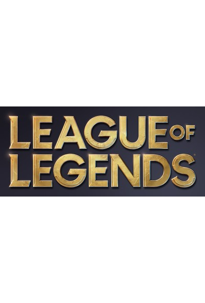 League Of Legends 3620 Riot Points - 3620 Rp