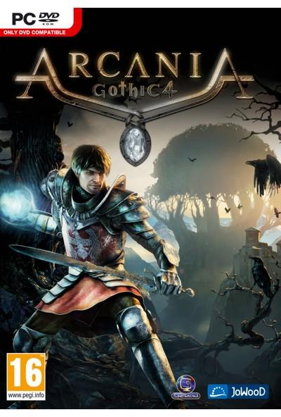 ArcaniA Gothic 4 (Steam)