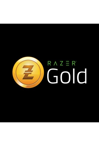Razer 500 Tl Razer Gold Pin