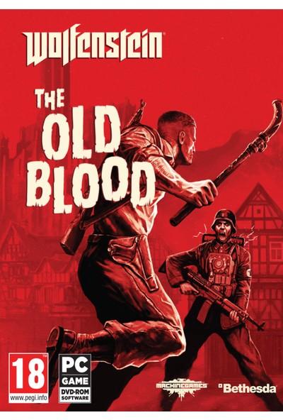 Wolfenstein®: The Old Blood (ROW)