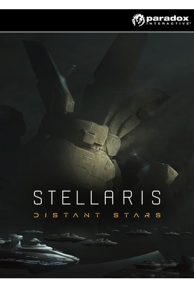 Steam Stellaris: Distant Stars Story Pack