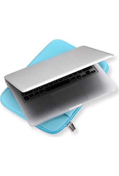 Buyfun B2015 Laptop Kol Yumuşak Fermuar Kılıfı