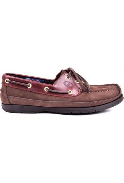 Dexter P 619-11 Nubuk Kahverengi Erkek Ayakkabı