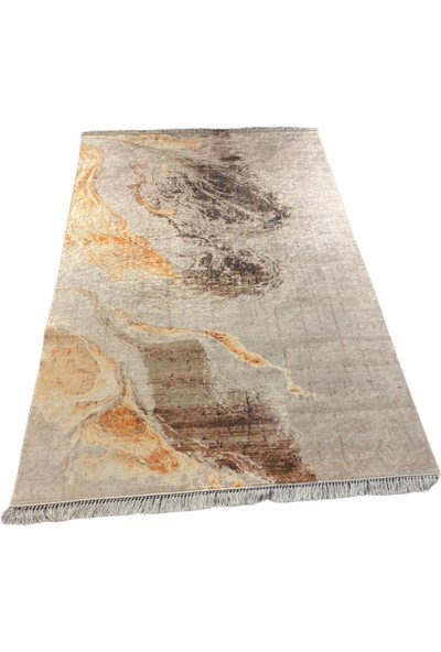 Peronline Pera Serisi Dekoratif Halı 100 x 140 cm