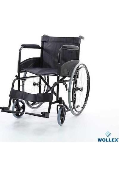 Wollex W809E Manuel Tekerlekli Sandalye