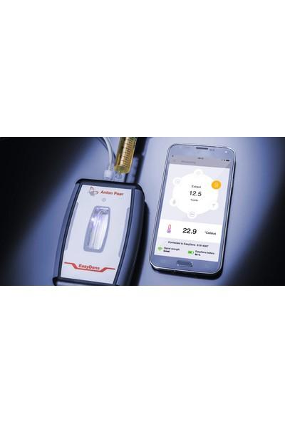 Anton Paar EasyDens Alkolmetre-Dijital Hidrometre-Brix/Ekstrakt Ölçer
