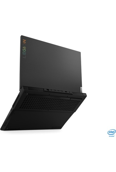 "Lenovo Legion 5 15IMH05 Intel Core i7 10750H 16GB 512GB SSD GTX1660Ti Freedos 15.6"" Taşınabilir Bilgisayar 81Y6008BTX"