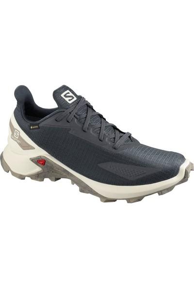 Salomon Alphacross Blast GTX Ayakkabı Outdoor Koşu Ayakkabısı L41105400