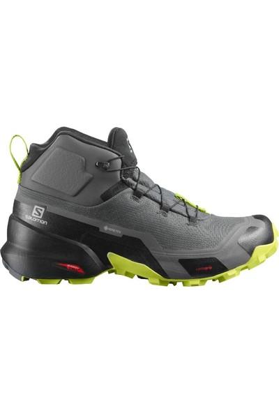 Salomon Cross Hike MID GTX Outdoor Ayakkabı L41118600