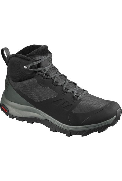 Salomon Outsnap Cs Waterproof Erkek Outdoor Ayakkabı 11
