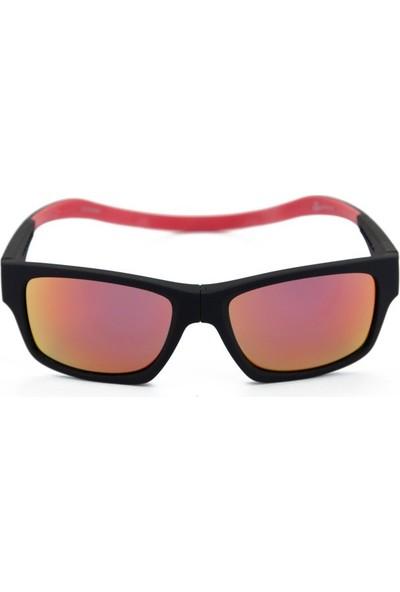 Slastik Urban Passion Red Mıknatıslı Spor Güneş Gözlüğü