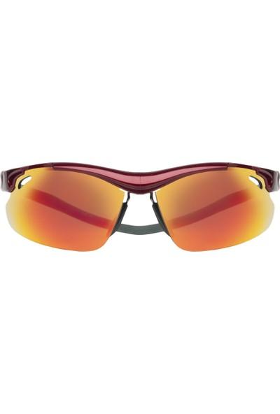 Slastik Eagle Golden Mıknatıslı Spor Güneş Gözlüğü