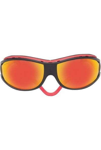 Slastik Condor Passion Red Mıknatıslı Polarize Spor Güneş Gözlüğü