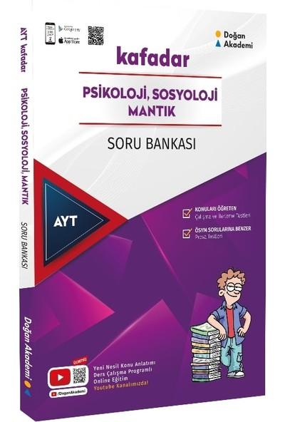 Ayt Kafadar Psikoloji, Sosyoloji, Mantık Soru Bankası