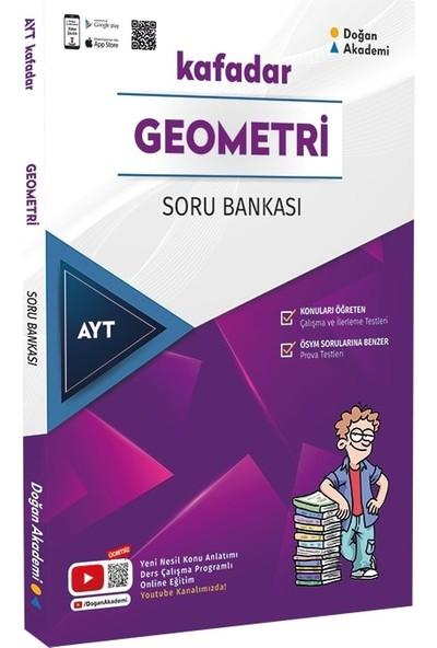 Doğan Akademi Ayt Kafadar Geometri Soru Bankası