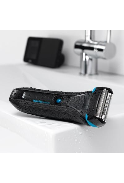 Braun WF2S Water Flex Islak ve Kuru Tıraş Makinesi