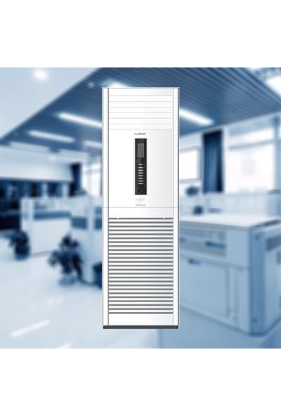 Fujiplus 43000 Btu Inverter Salon Tipi Trifaz Klima