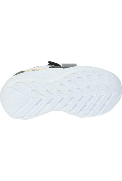 Kiko Bolimex Vpx Günlük Fileli Cırtlı Erkek/kız Çocuk Spor Ayakkabı Haki