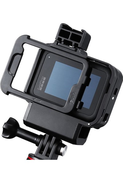 Ulanzi G8-9 Gopro Hero 8 Vlog Case Plastik Çerçeve