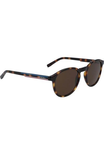 Lacoste 916S 214 Unisex Güneş Gözlüğü
