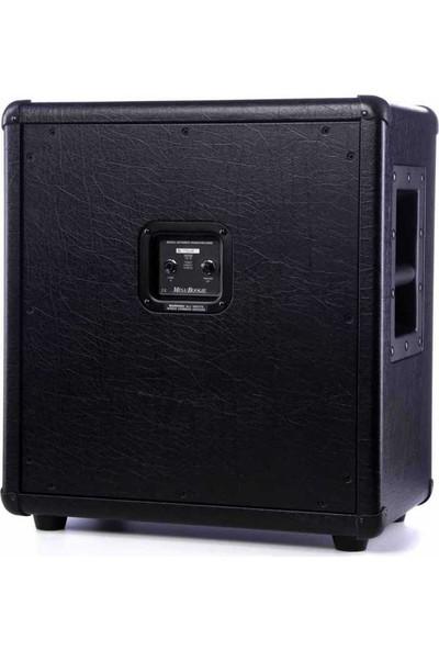 Mesa Boogie 1 x 12 Mini Rectifier Straight Elektro Gitar Kabini