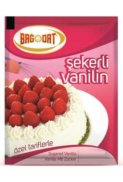 Bağdat Baharat Şekerli Vanilin 1 kg 7138