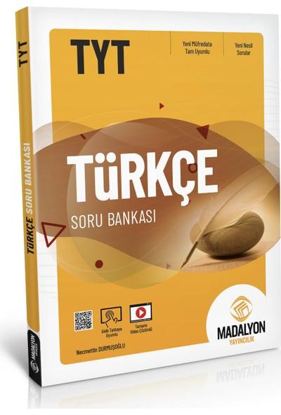 Madalyon TYT Türkçe Soru Bankası