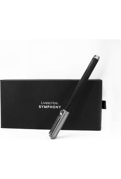 Livescribe Symphony APX-00040 Bluetooth Akıllı Dijital Kalem (Yurt Dışından)
