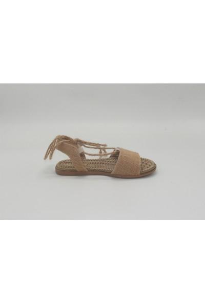 Divamod Dm-Ho3 Günlük Kadın Sandalet