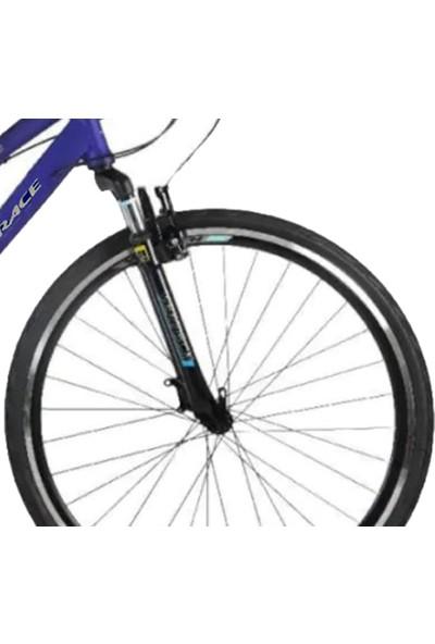 Vertech Strace 700C 28 Jant 21 Vites V Fren Kız Şehir Bisikleti