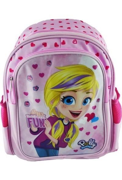 Me Çanta Me Polly Pocket İlkokul Çantası 10544