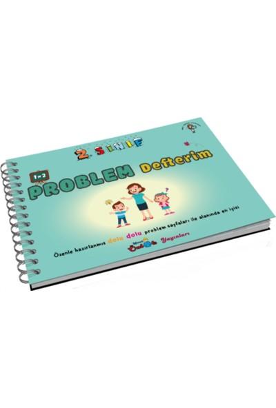 Mavi Önlük Yayınları 2. Sınıf Set