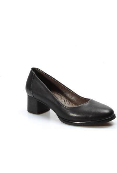 Fast Step Kadın Topuklu Ayakkabı 889Za892