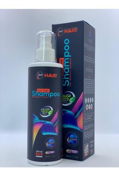 Fitcare Hair Care Saç Besleyici Şampuan 250 ml