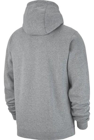 Nike Çocuk Kapüşonlu Sweatshirt AJ1458-063