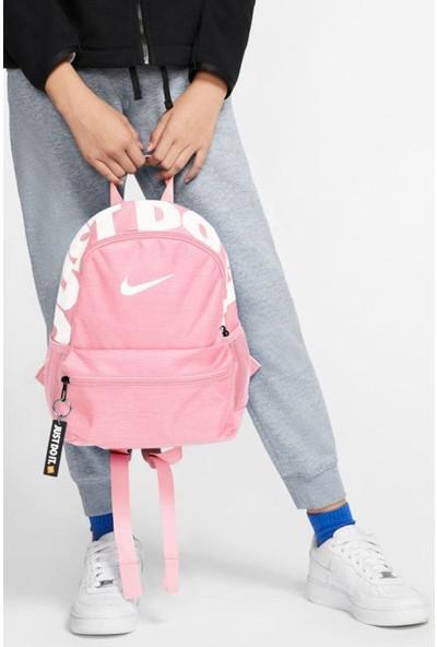 Nike Y Nk Brsla Jdı Mini Sırt Çanta BA5559-655