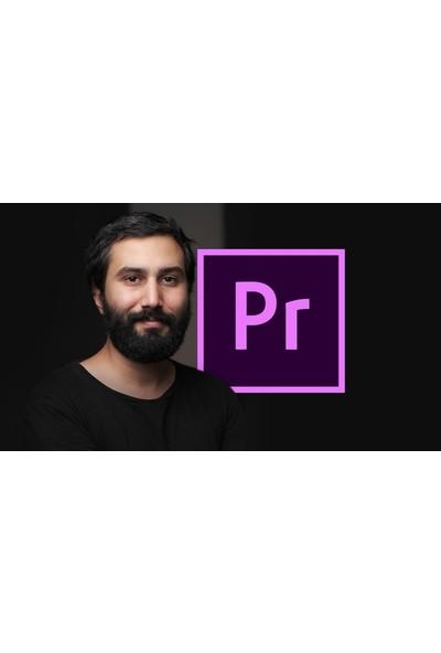 Adobe Premiere Pro CC Kapsamlı Eğitim Seti - YouTube Kurgu