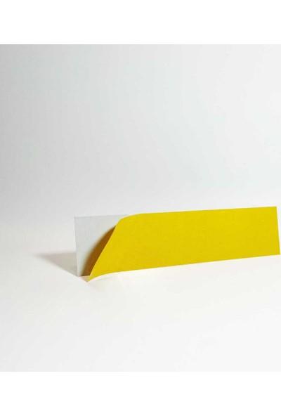Gönder Bayrak Depo / Arşiv Yönlendirme Levhası Alüminyum Malzeme 7 x 25 cm