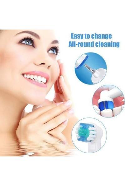 Epinafol Sensitive Diş Macunu 90 gr + Yedek Başlık 4'lü
