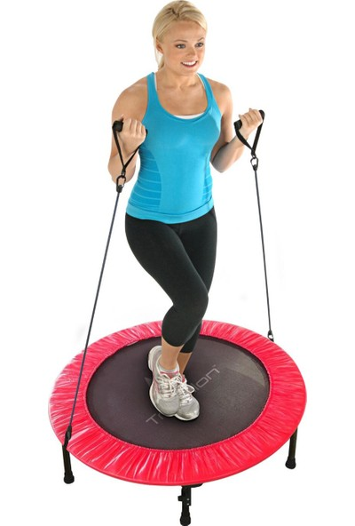 Triathlon T153 102 cm (40'') Egzersiz Lastikli Trambolin