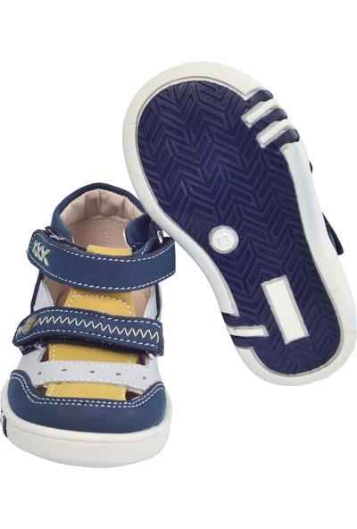 Şirin Bebe 2244-49 Erkek Çocuk İlk Adım Ayakkabı