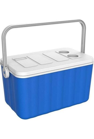 Kale 30 Litre Termos Ice Box Soğutucu